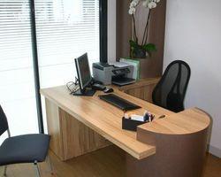 MCM - La Verpillière - Nos domaines de compétences - Mobilier ergonomique
